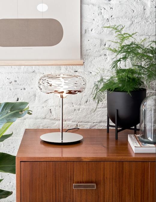 rinascente Alessi Barklamp Table lamp