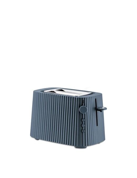 rinascente Alessi Plissè Michele De Lucchi toaster