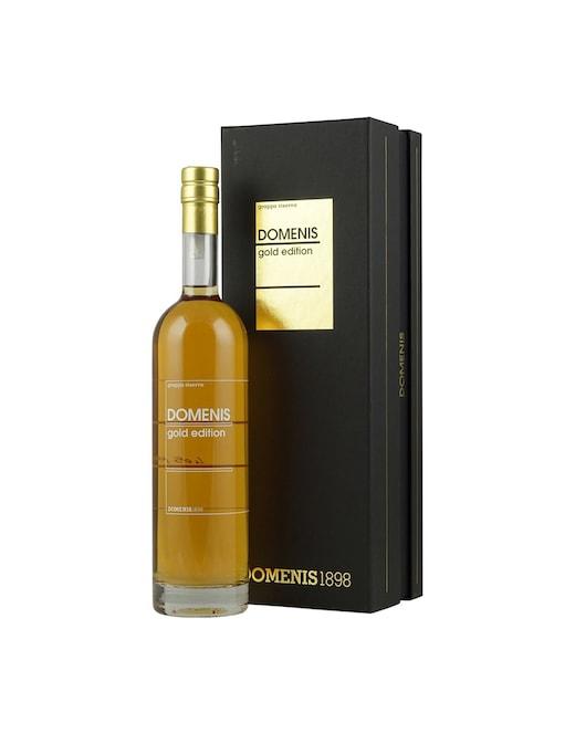 rinascente Domenis 1898 Domenis Gold Edition Cofanetto 700ml