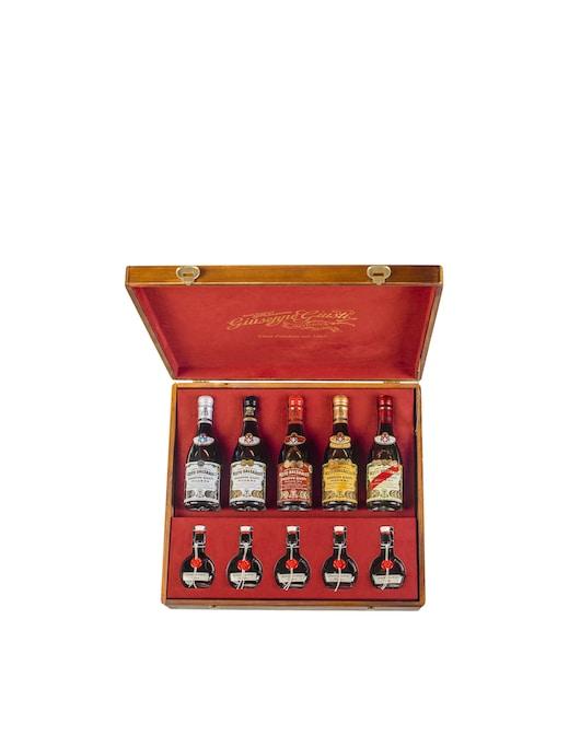rinascente Giuseppe Giusti Modena IGP balsamic vinegar box