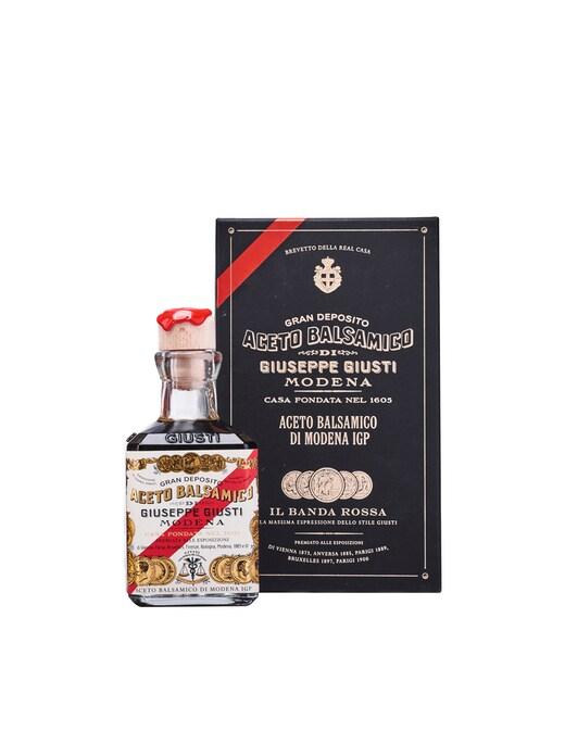 rinascente Giuseppe Giusti Modena IGP balsamic vinegar 5 Medaglie d'Oro 250ml