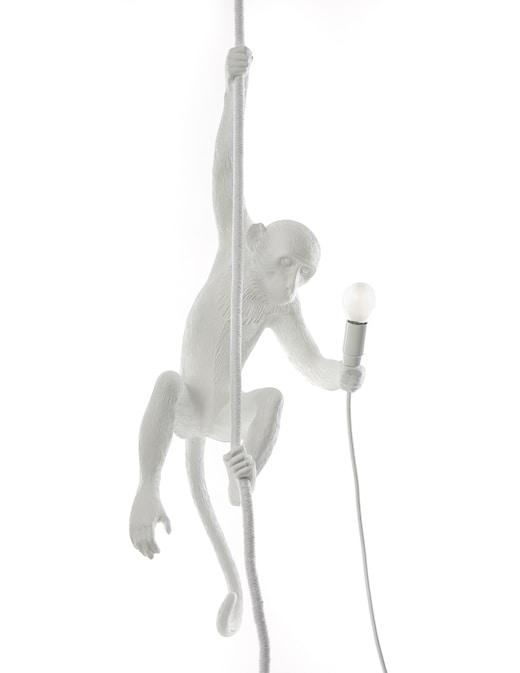 rinascente Seletti Lampada Monkey - con corda
