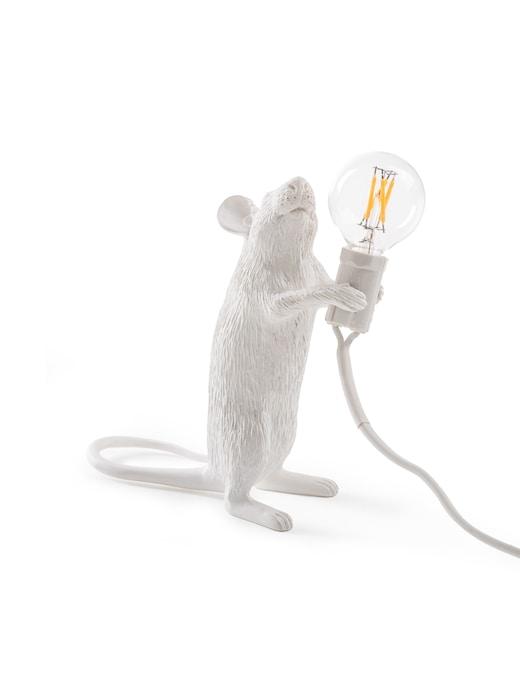 rinascente Seletti Lampada Mouse - Step