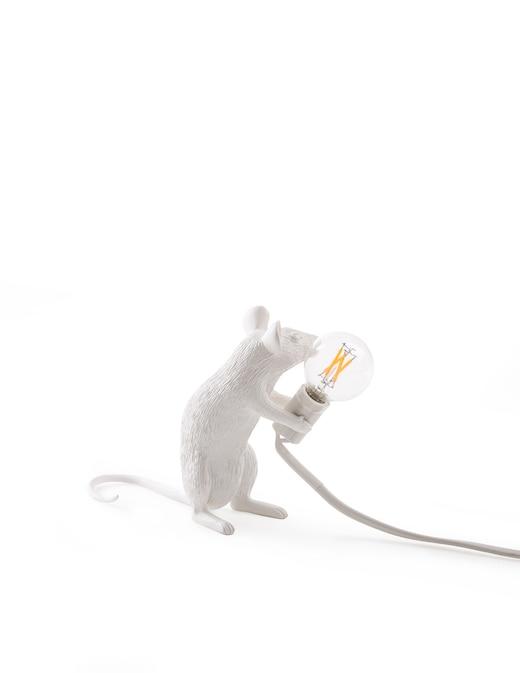 rinascente Seletti Lampada Mouse - Mac