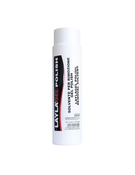 rinascente Layla Cosmetics Nail polish remover