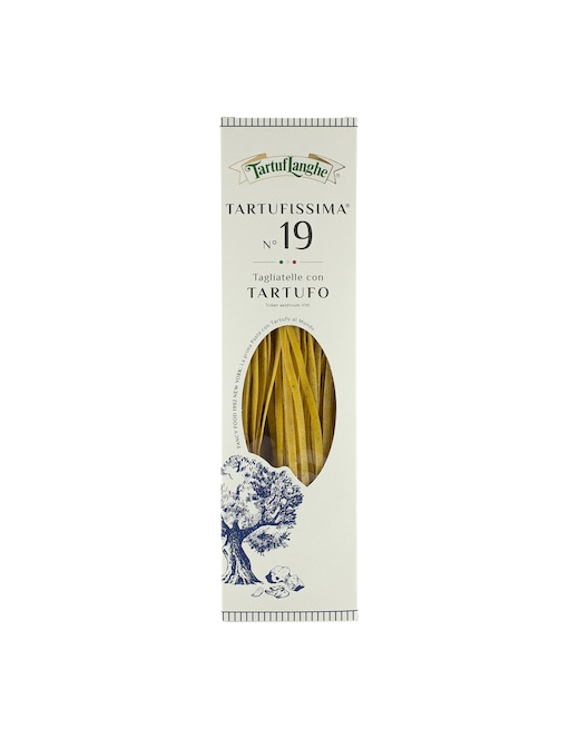 rinascente Tartuflanghe Tartufissima 19 - tagliatella with truffle