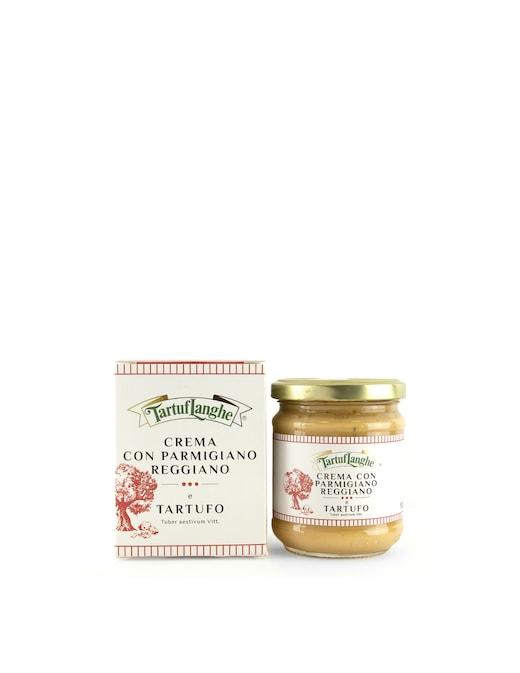 rinascente Tartuflanghe Parmigiano Reggiano Truffle Cream