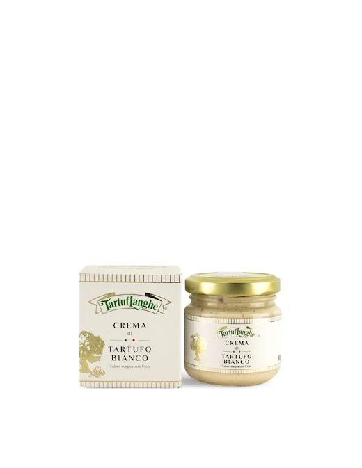 rinascente Tartuflanghe White truffle cream (tuber magnatum pico)