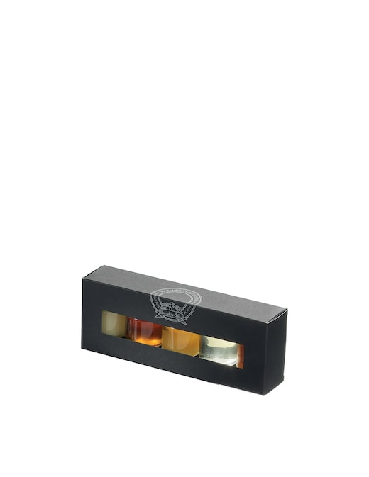 rinascente Prunotto Honey tasting box
