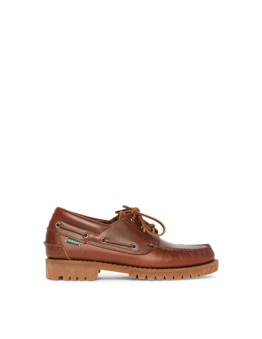 rinascente Sebago Acadia boat shoes