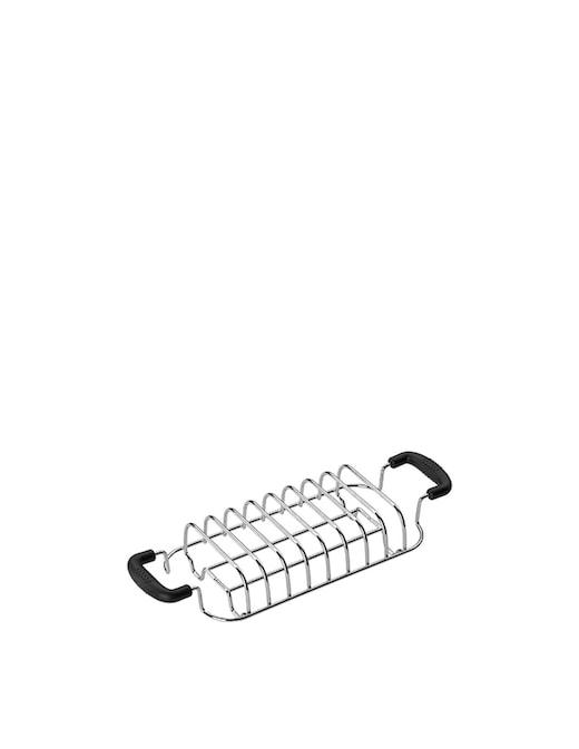 rinascente Smeg Accesories 2 Slicer Toaster