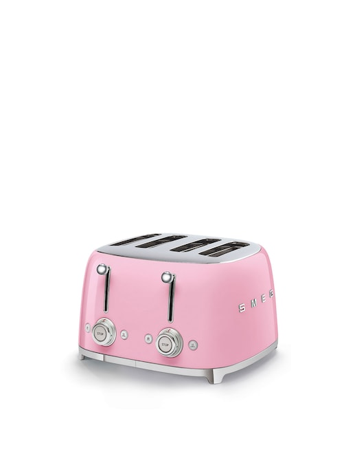 rinascente Smeg Toaster 4 x4