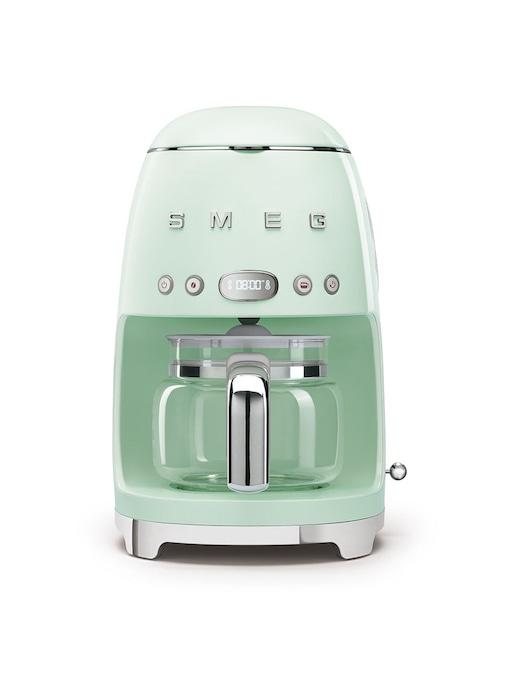 rinascente Smeg Drip Filter Coffee Machine