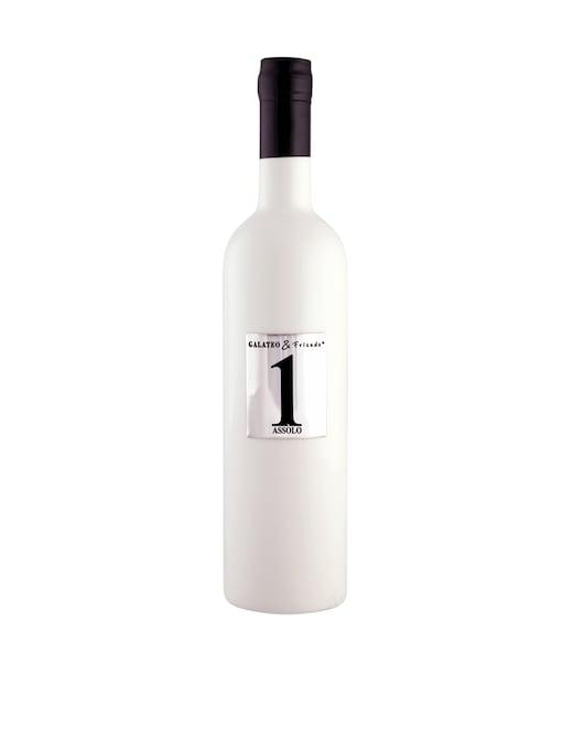 rinascente Galateo & Friends Extra virgin olive oil taggiasco 500 ml