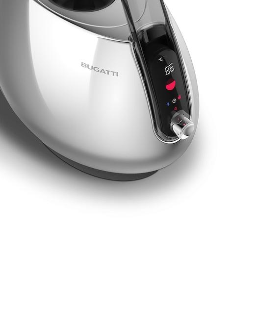 rinascente Bugatti Bollitore Elettronico Smart Jacqueline