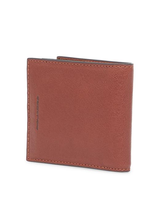 rinascente Piquadro Portafoglio uomo verticale con ferma banconote e RFID