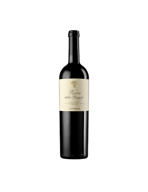 """rinascente Coppo Wine """"Riserva della Famiglia"""" Nizza Riserva Docg - 2015"""