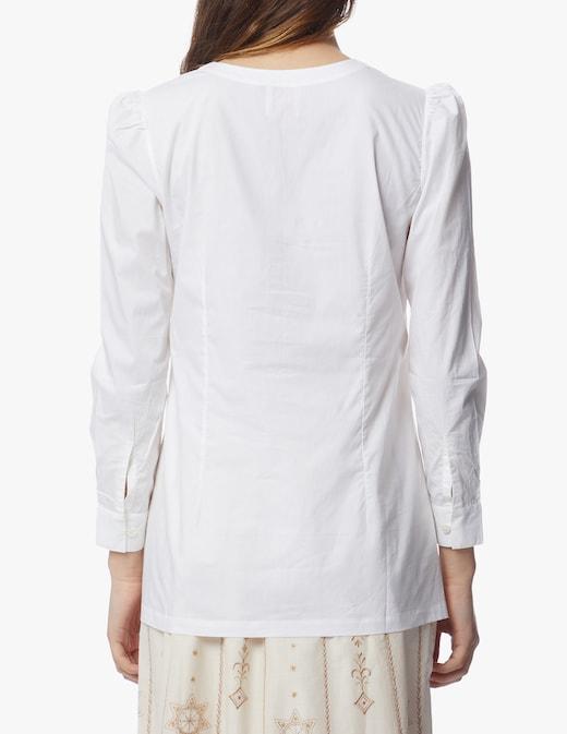 rinascente Le Sirenuse Positano Camicia Kate 2 Plain