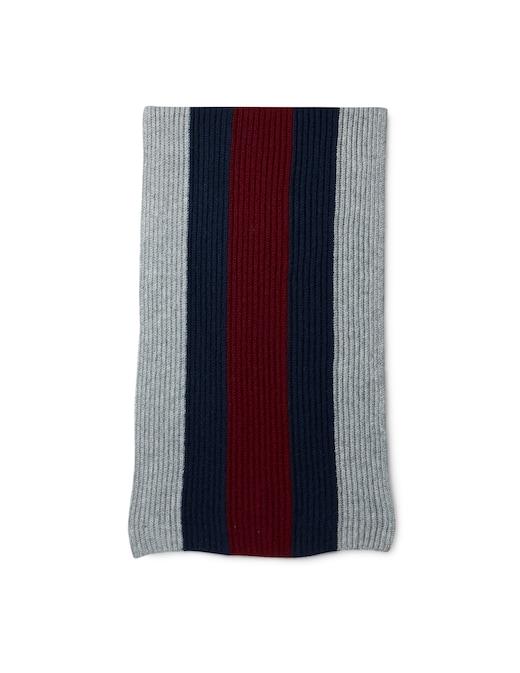 rinascente Pure Cashmere Sciarpa in cashmere coste