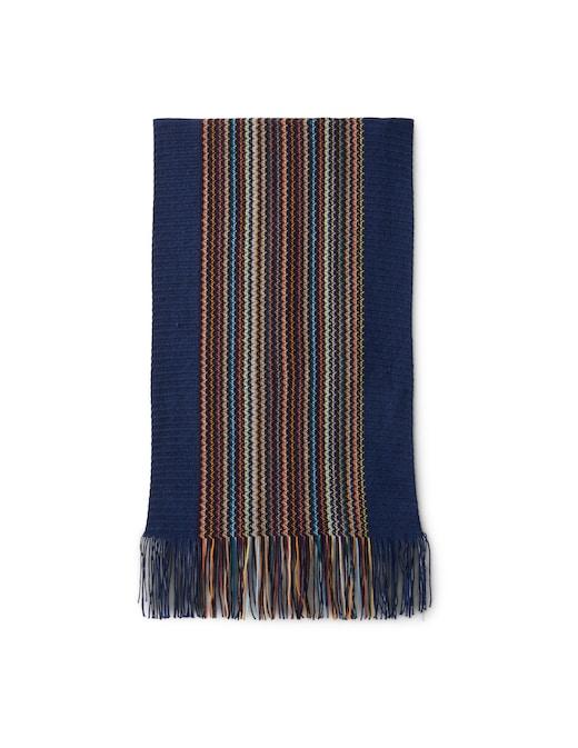 rinascente Missoni Sciarpa in lana