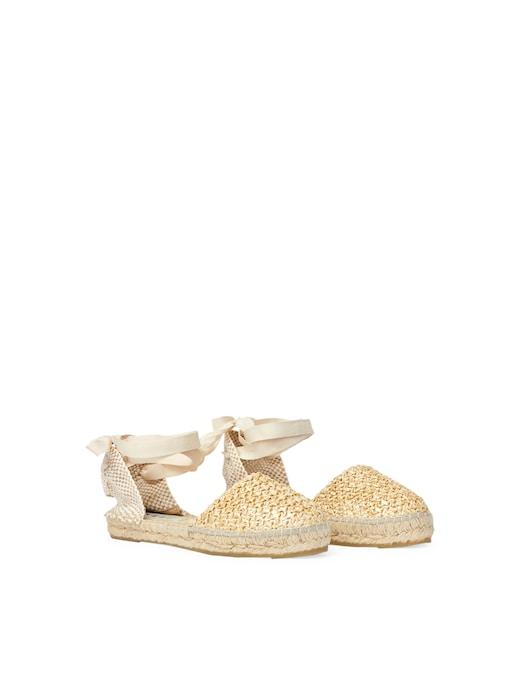 rinascente Manebì Yucatan flat sandals