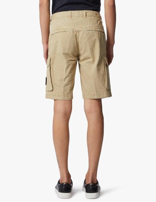 rinascente Stone Island Bermuda shorts