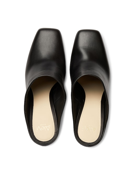 rinascente Alevì Jamila 90 Ida block heels