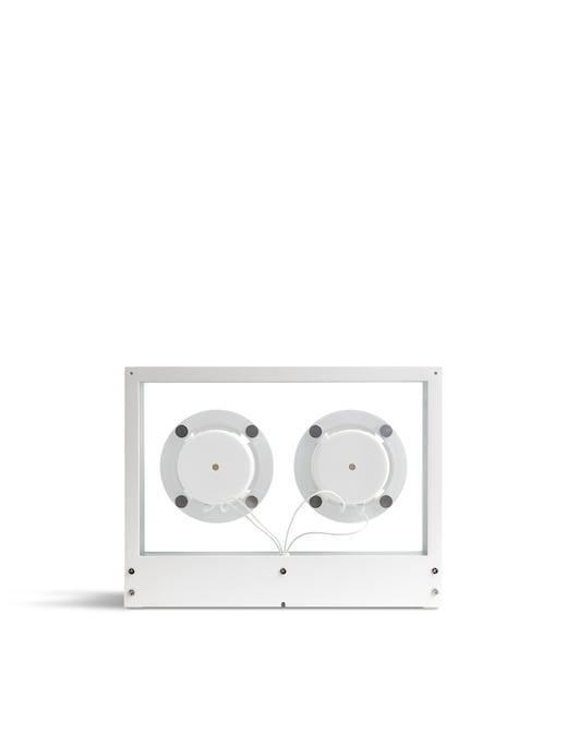 rinascente Transparent Sound Small Transparent Speaker Altoparlante