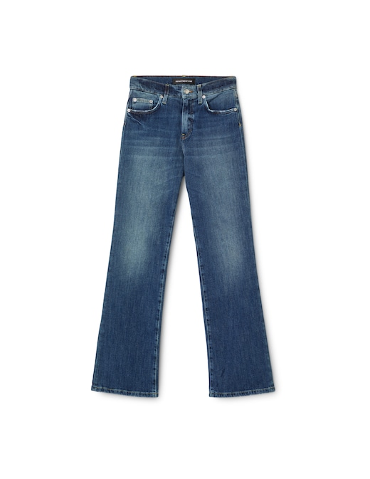 rinascente Department 5 Jeans a zampa noty