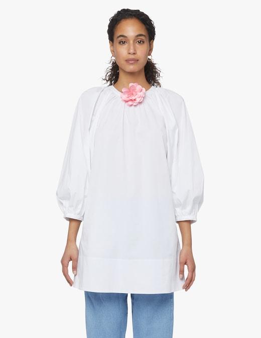 rinascente Staud Garden mini dress