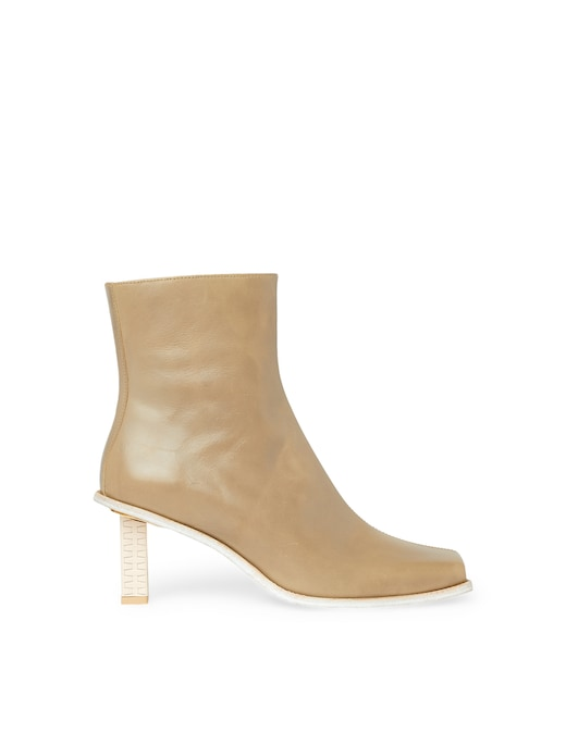 rinascente Jacquemus Boots Les bottes Carro basses