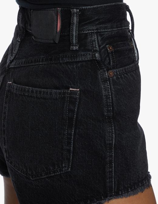 rinascente Acne Studios Pantaloni corti in denim