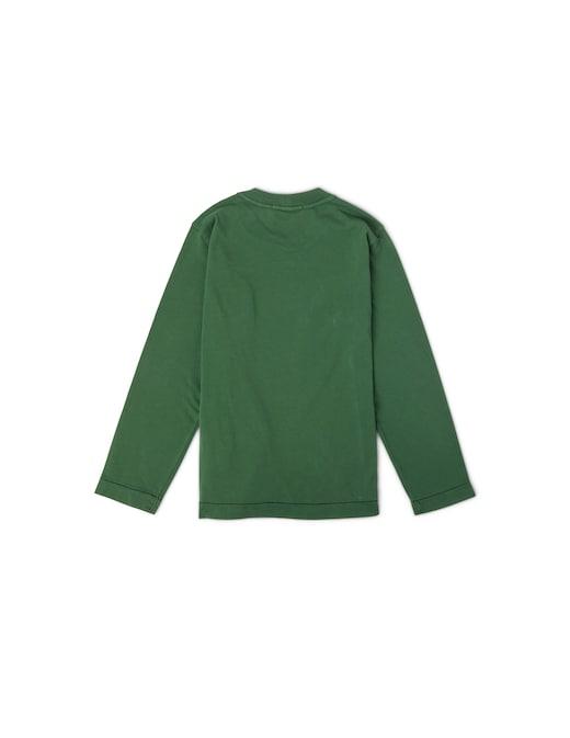 rinascente Stone Island T-shirt in cotone
