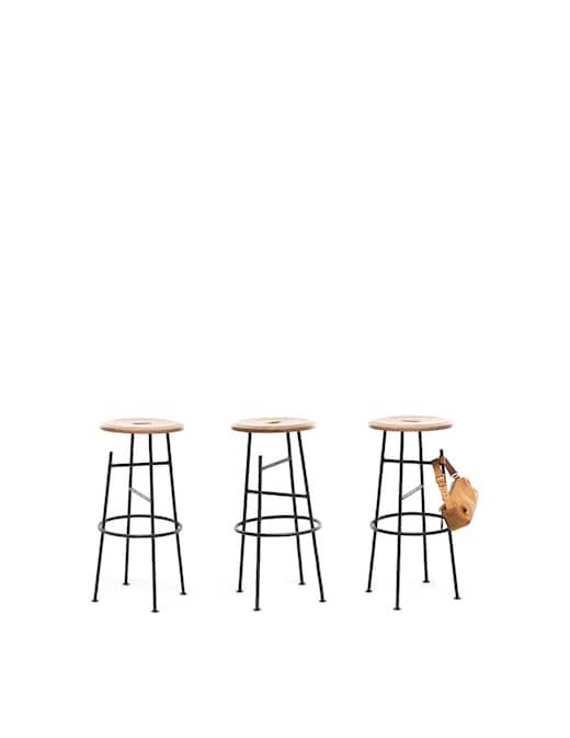 rinascente MOGG Sbagliato stool