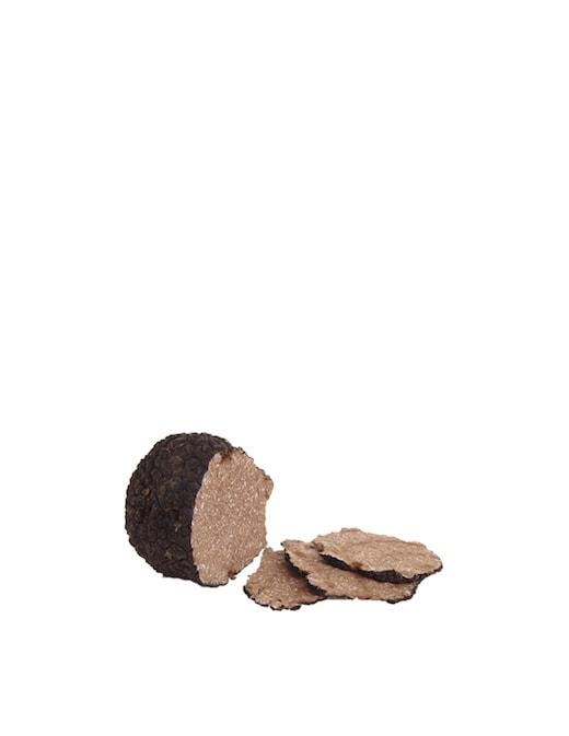 rinascente Appennino Food Group Black Summer Truffle Slices