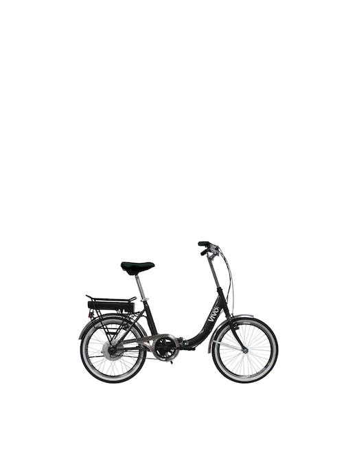 rinascente EMob Vivo City, Urban Grace, Bicicletta