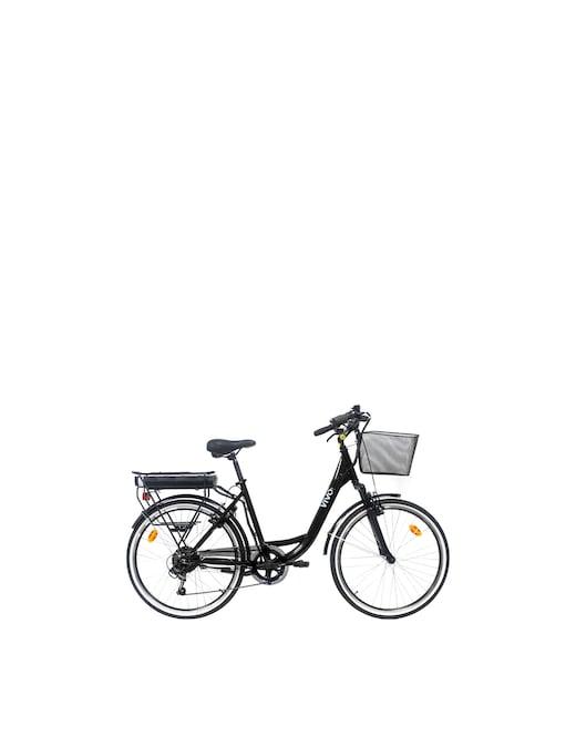 rinascente EMob Vivo City, Milano, Bicicletta