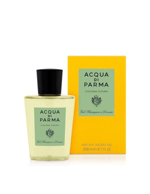 rinascente Acqua di Parma Colonia Futura Gel Shampoo e Doccia