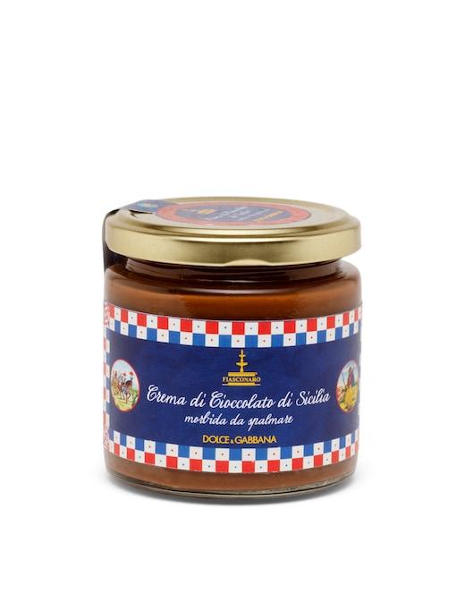 rinascente Dolce & Gabbana Sicilian Chocolate spread