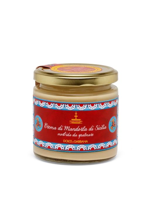 rinascente Dolce & Gabbana Sicilian Almond spread