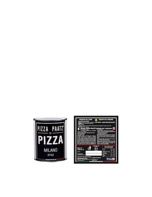 rinascente Cierre di Cremonesi e Rossi Pizza Paatz Milano Style