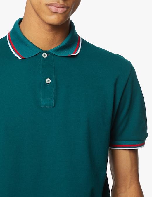 rinascente Rinascente Collection Piquet polo shirt