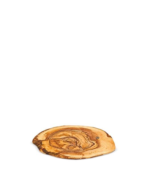 rinascente Arte Legno Rustic Chopping Board Without Medium Handle