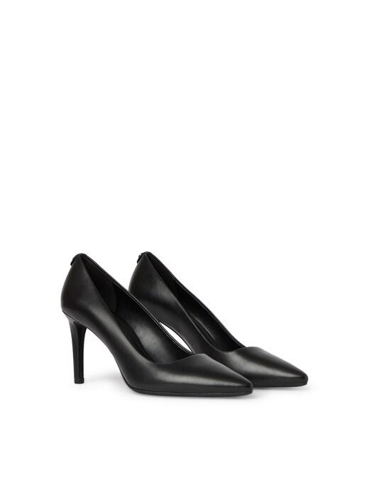 rinascente Michael Michael Kors Dorothy leather pumps