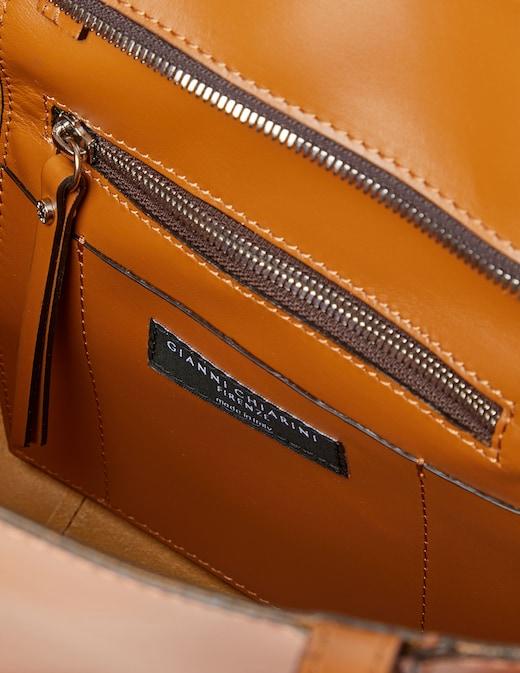 rinascente Gianni Chiarini Firenze Superlight Zip Bag