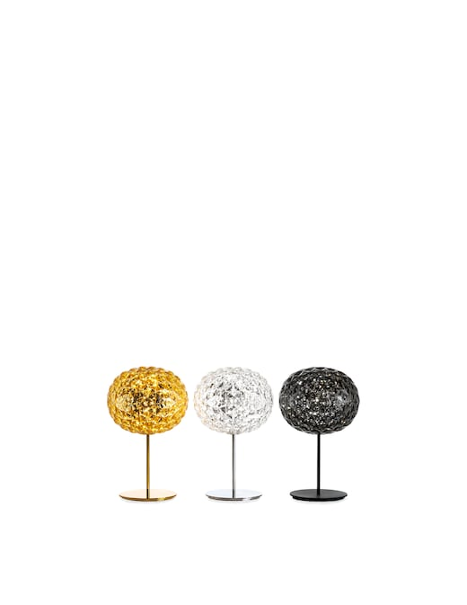 rinascente Kartell Planet with stand table lamp