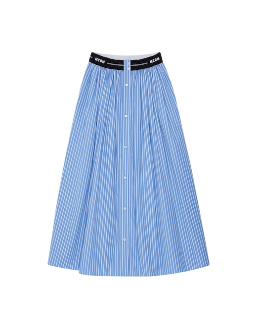 rinascente MSGM Skirt