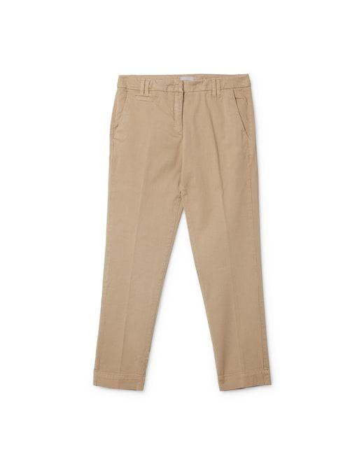rinascente Marella Pantaloni chino trousers Ezio