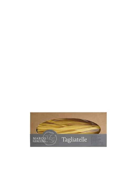 rinascente Marco Giacosa Tagliatelle - specialità gastronomica all'uovo