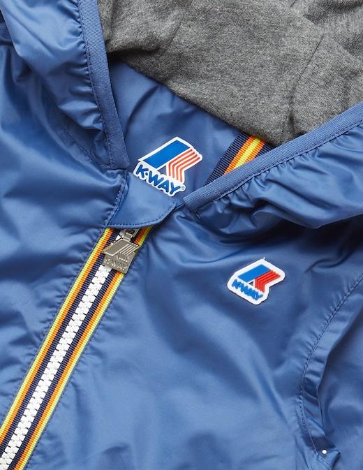 rinascente K-Way Giacca jacques nylon jersey